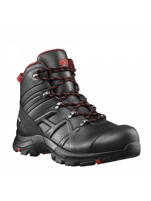 Haix 610023, Black Eagle Safety 54 Mid