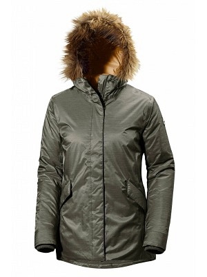 Helly Hansen 53000, Damen Wintermantel..