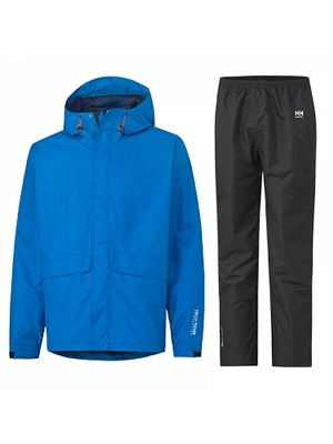 Helly Hansen 70627, Regenset WATERLOO,..