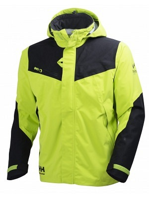 Helly Tech 71161, Regenjacke MAGNI SHE..