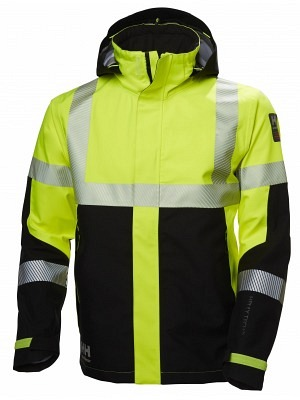 Helly Hansen 71172, Shell Jacke ICU EN..