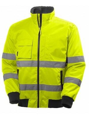 Helly Hansen 71371, Warnschutz Pilotenjacke EN20471 ALTA, gelb