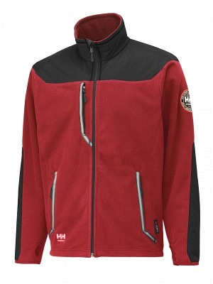 Helly Hansen 72048, Windblock Fleeceja..