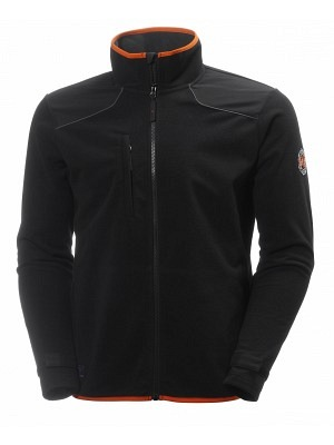 Helly Hansen 72049, Wind-Fleecejacke C..
