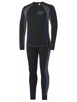 Helly Hansen 75630, Bodywear Warm, sch..
