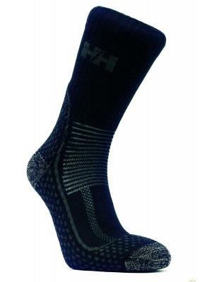 Helly Hansen 75714, Klima Socken POINT WORKWEAR, schwarz **nur solange Vorrat**