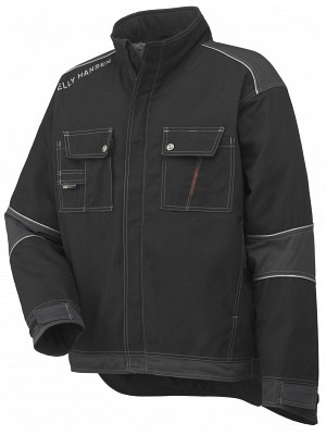 Helly Hansen 76041, Winterjacke CHELSE..