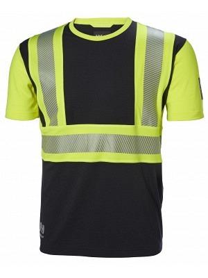 Helly Hansen 79271, Warnschutz T-Shirt..