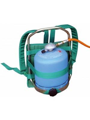 Butangasflasche 6Lt