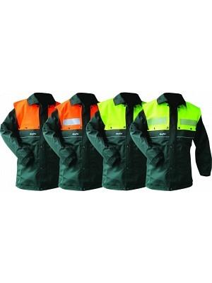 NovaTex 2371 - 2374, Sicherheitsschutz