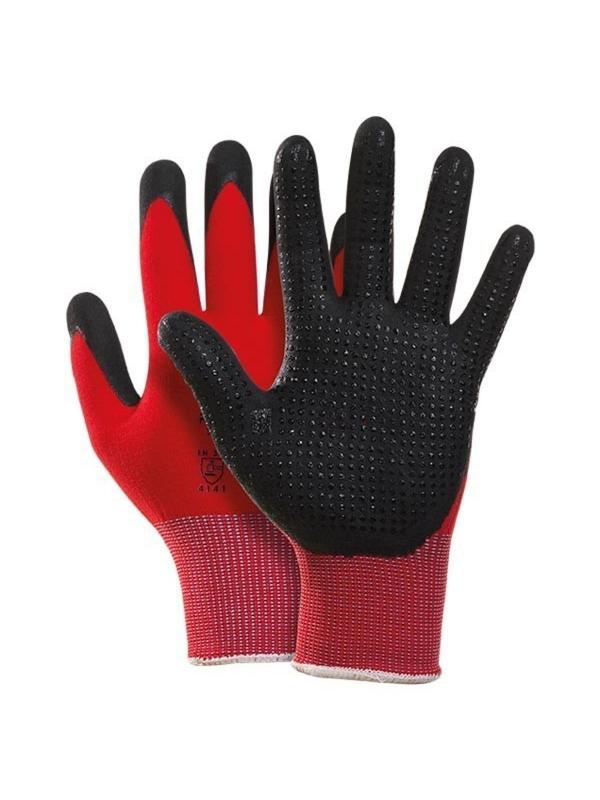 Pfanner 100050 Handschuhe, StretchFlex Fine Grip