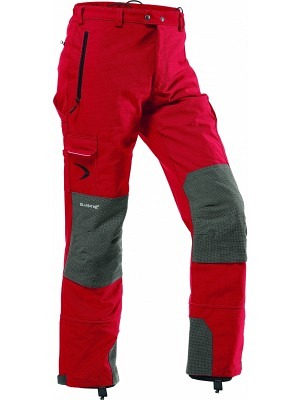 Pfanner Gladiator Outdoorhose 804488 rot