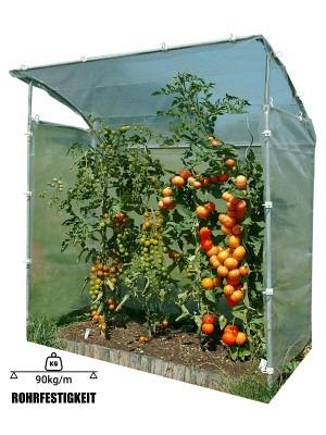 BB Tomatenhaus aus Stahl, TH80-160, 80..