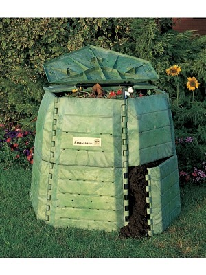 Komposter TK1050, mit 1050 Liter