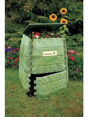 Komposter TK320, mit 340 Liter