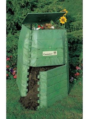 Komposter TK420, mit 450 Liter