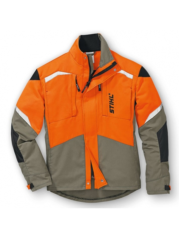 Stihl forstjacke function ergo stihl bb shop for Bb shop