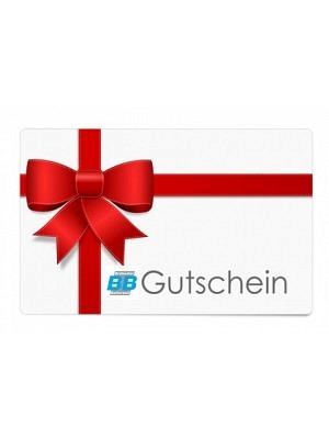 BB Geschenkgutschein