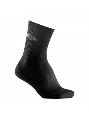 Haix 901015, Multifunktionssocken, schwarz