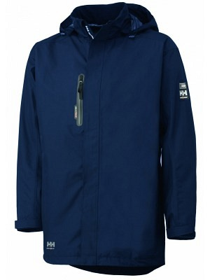Helly Hansen 71045, Zip-In Jacke HAAG, navy