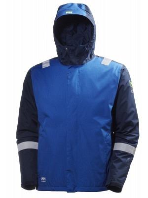 Helly Hansen 71351, Winterjacke AKER, kobalt-blau **nur solange Vorrat**