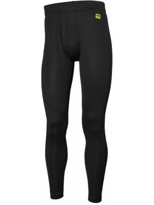 Helly Hansen 75505, Bodywear LIFA, Herrenhose, schwarz