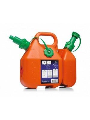 Husqvarna Kombikanister 6 / 2.5 Liter, 505698000