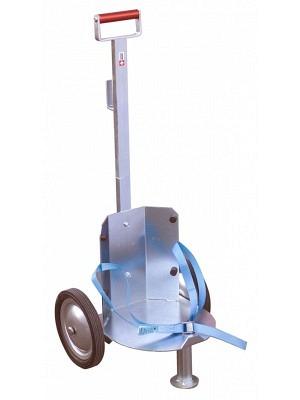 Unkrautvernichter Flaschenwagen zu InfraWeeder Junior & Eco Propan