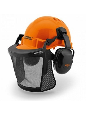 Stihl Forsthelm Function Basic 0000 888 08 03