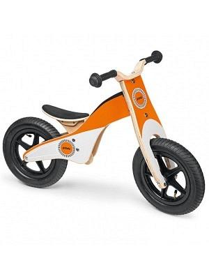 Stihl Spielzeug-Laufrad